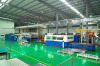 Hongzhou sheet metal shopfloor