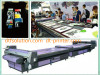screen and digital printing technology