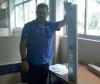 Brazil Distributor Buy 20w All in One Solar Street Light