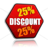 Discount for The Hundred Group Campaign
