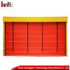 High speed roller shutter Stacking door