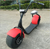 Two wheels electric scooter with CE