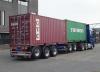 PVC foam board delivery