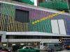 Hong Kong Tsim Sha Tsui Shopping Mall