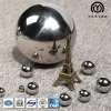 60.03mm Chrome Steel Ball (AISI52100/SUJ-2) for Taper Roller Bearing