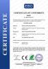 ROHS certification of TSAUTOP