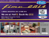 FIME 2014 Exhibition - find us at MIAMI, USA at this summer