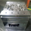 1250 Ton Machine Produce LED Aluminum Die Casting Tooling