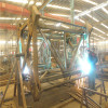 welding standard mast