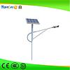 LANYU Li-ion battery Solar street light
