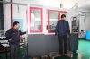 Grinding center
