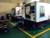 Our Factory WALTER CNC Milling Machine