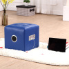 Bluetooth Speaker Ottoman/ kids stool