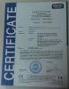 CE certificate for solar panel