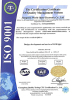 V.MAX ISO9001 Certification
