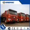 Sinotruk 25 ton 336HP dump truck ZZ3257N3447A1