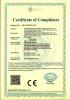 LED LVD Certificate for LED Panel Light