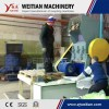 Our Russian Customers are operating and testing our machines.