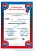 International Welding Engineer Certificate