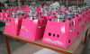 cotton candy machine production line 2