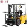 1.5 Ton Small Electric Forklifts with Curtis Controller (CPD15)
