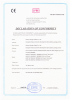 CE Certification for H05VV-F