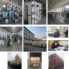 Optical fiber cable production line
