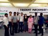 SOSN in India exhibition