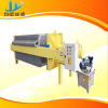 Automatic Pressure Chamber Filter Press