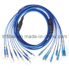 Armored cable fiber patch cords hot sales