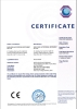 CE Certificate for IEC60529 IP Protection Against Water
