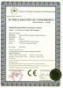 CE certificate of 8013T
