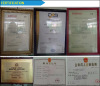 ISO Certification & CE certification, Business License & Tax registration certificate