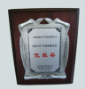 Certificate of Model Enterprise