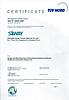 ISOTS 169492009 Management system