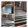 Etching production line