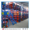 High Rise Work Platform, Heavy Duty Warehouse Shelf China Storage Mezzanine