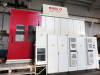 CNC Gear Grinding Machine - - German NILES ZP20