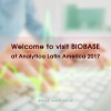 Welcome to visit BIOBASE at Analytica Latin America 2017
