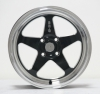 18 Inch Car Aluminum Wheels with PCD 6x139.7 for Southeast Asia