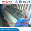 W11-12x2500 3 Roller Symmetrical Mechanical Steel Plate Rolling Machine