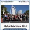 Dubai lab show 2014