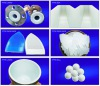 High Quality PTFE Parts