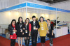 FESPA CHINA & CSGIA 2014/ TEXITLE PRINTING CHINA 2014
