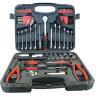82PC Ratchet Wrench Set, Tool Case Set