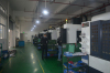 New CNC center