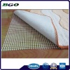 Low price durable pvc mat carpet underlay