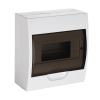 Plastic Distribution Box Enclosure Lighting Box Plastic Box