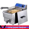 Deep Fryer, Double Tank