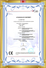 CE Certificate Pipe Beveling Machine